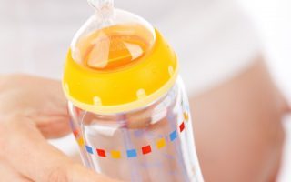 how many baby bottles do you really need as a new parent