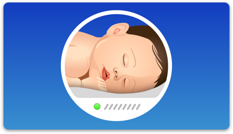 best baby app cloud baby monitor