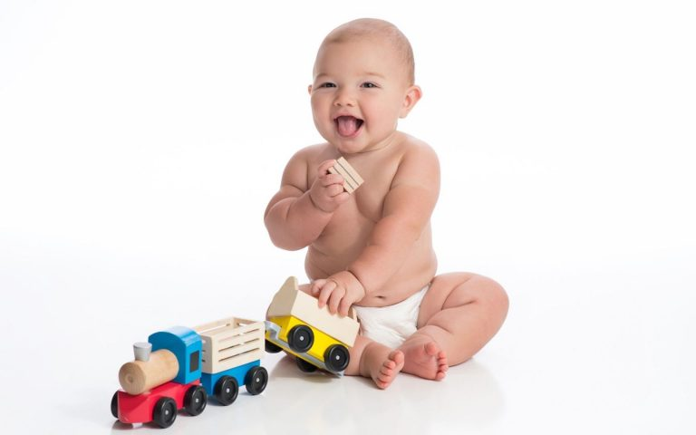 best wooden toys for babies