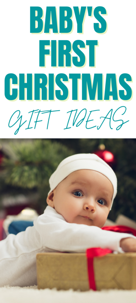 Christmas Gifts For Newborns