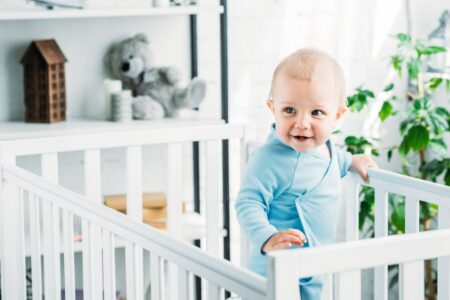 Which Crib Mattress Height Should You Use?