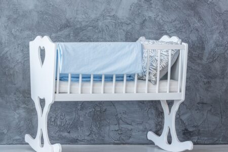best baby rocking cradle